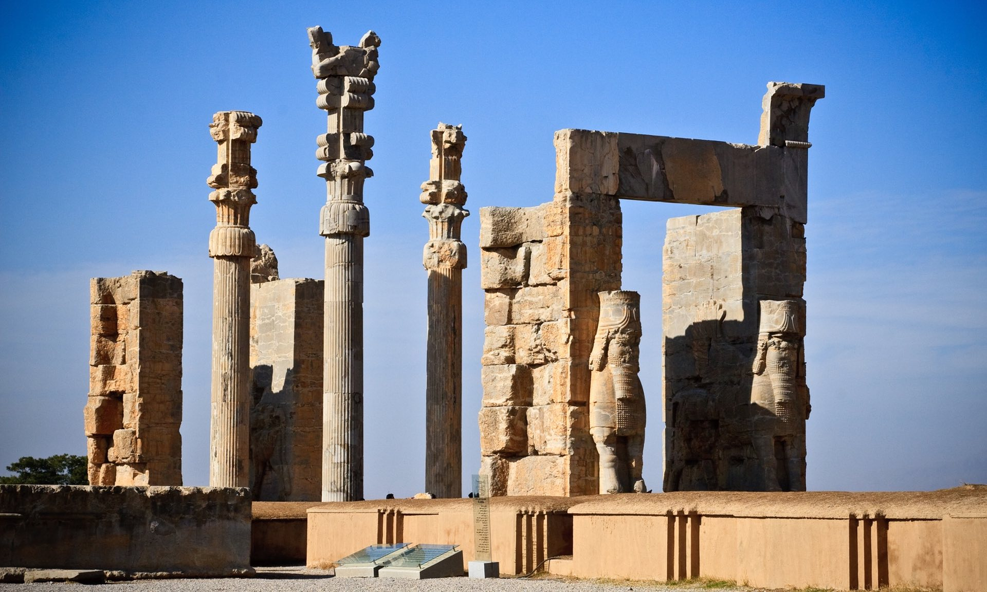 10 ideas for adventurous holidays in Iran