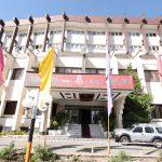 Hamadan Parsian Azadi Hotel