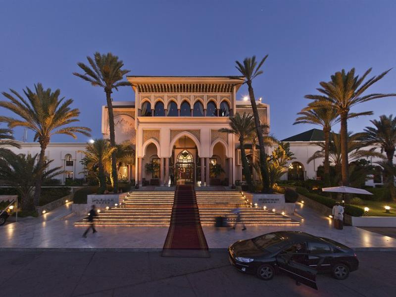 Atlantic Palace
