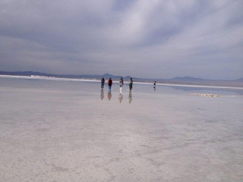 Namak Lake
