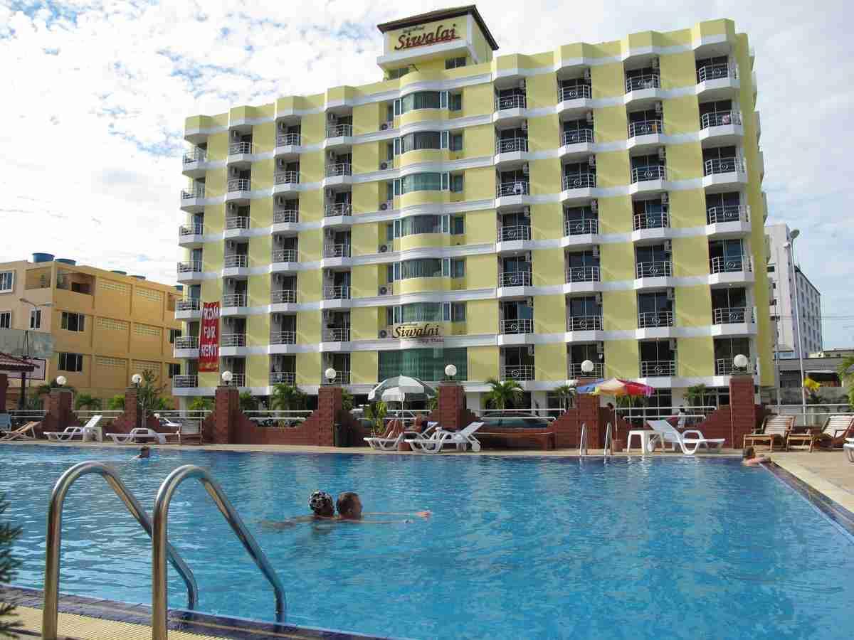 Siwalai City hotel