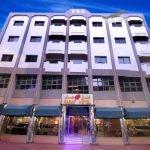 Sadaf Dubai Hotel
