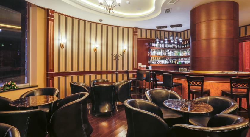 Diamond House Yerevan hotel