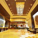 Al Ghurair Rayhaan by Rotana hotel