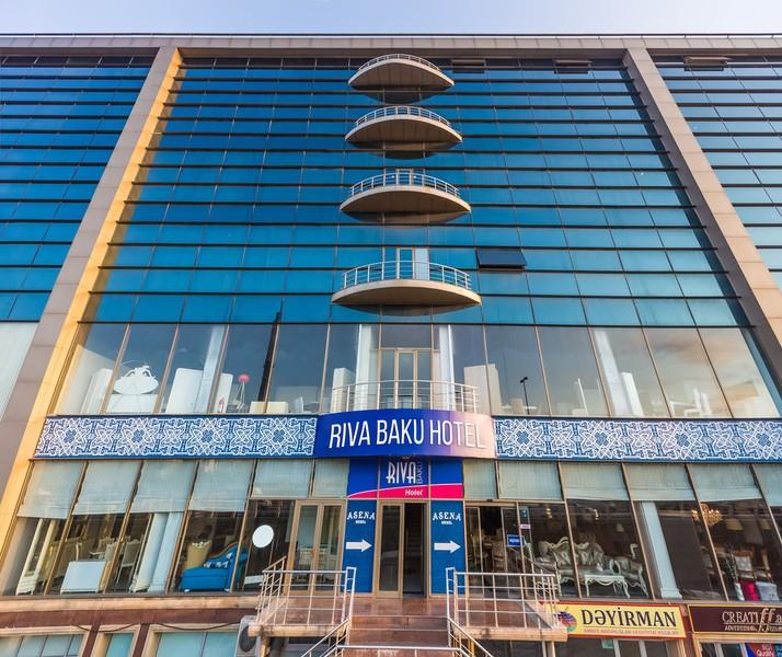 Riva Istanbul Hotel