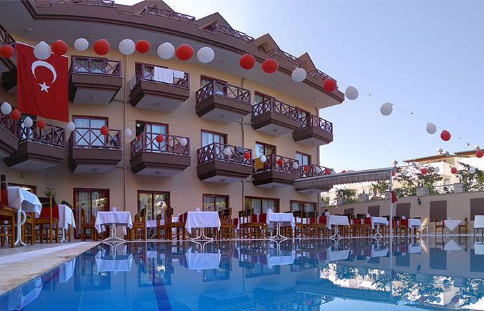 Himeros Life hotel