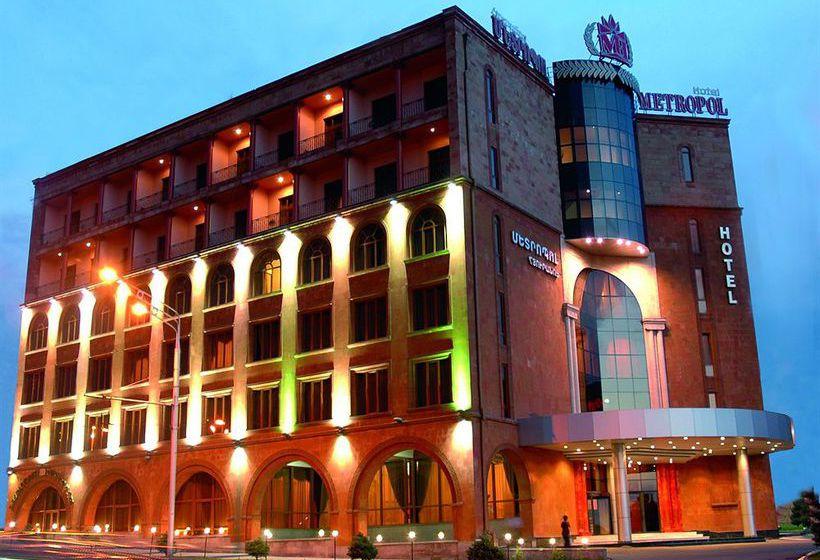 Metropol Armenia hotel