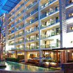 Hotel Vista Pattaya
