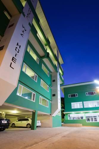 Wiz Pattaya hotel