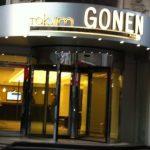 Taksim Gonen