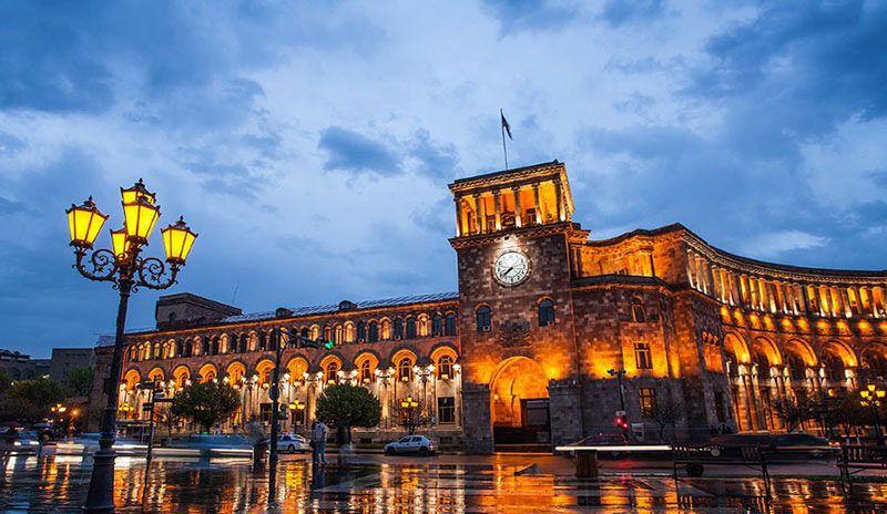 راهنمای قدم به قدم سفر به ارمنستان