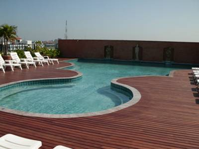 Piyada Residence Pattaya hotel