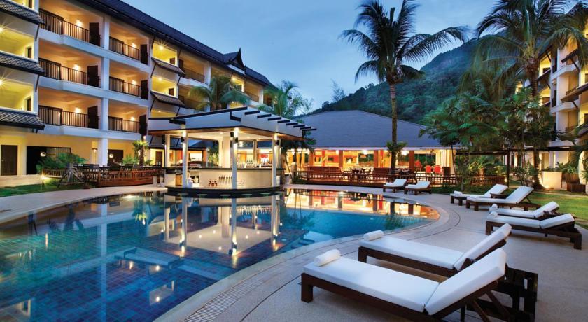 Swissotel Resort Patong Beach hotel