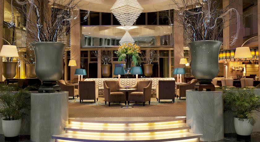 Sheraton Ankara hotel