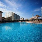 Radisson Blu Sisli hotel