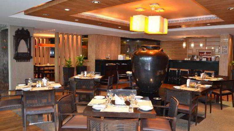 Saffron Boutique Dubai hotel