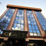 Class Ankara hotel
