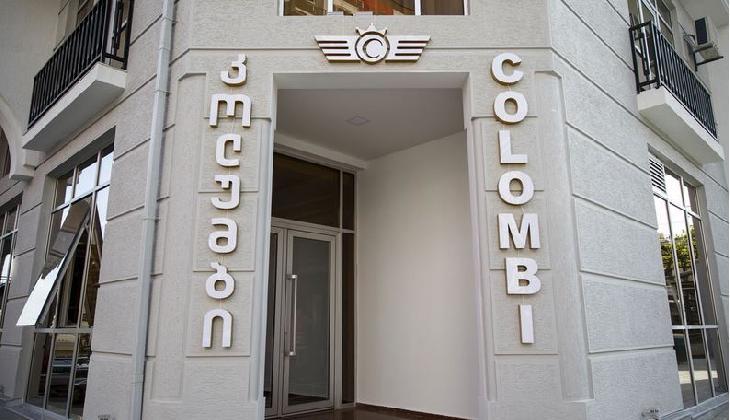 Hotel Colombi