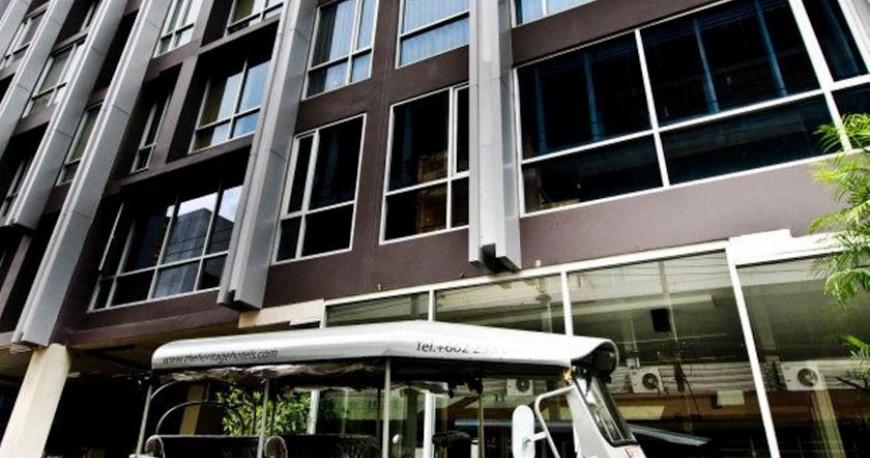 H Residence hotel