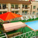 PJ Patong Resortel hotel
