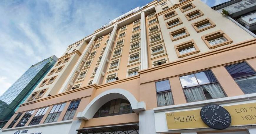 Wira Malaysia hotel