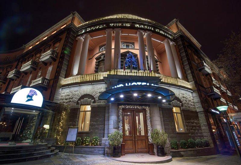 Multi Grand hotel