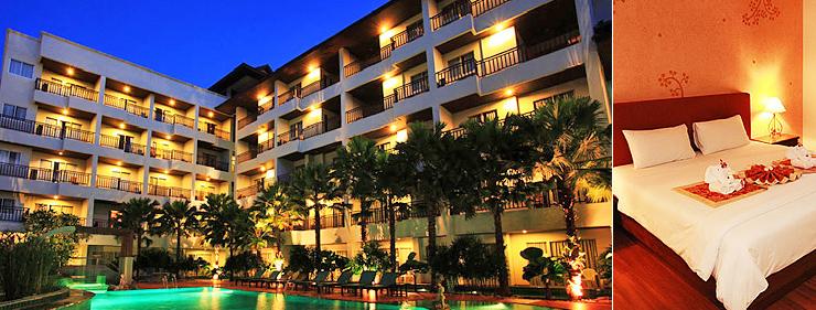 Mind Resort hotel