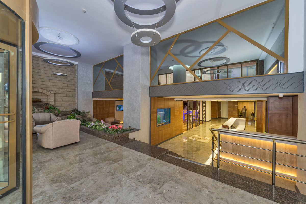 Matiat Istanbul hotel