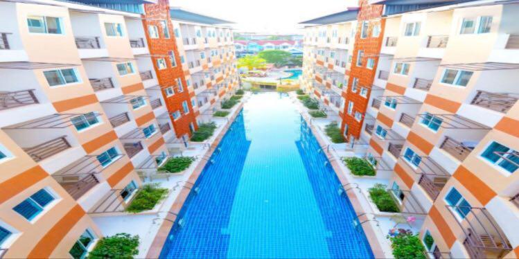 Andatel Grande Patong hotel