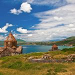 دریاچه سوان  (Lake Sevan)