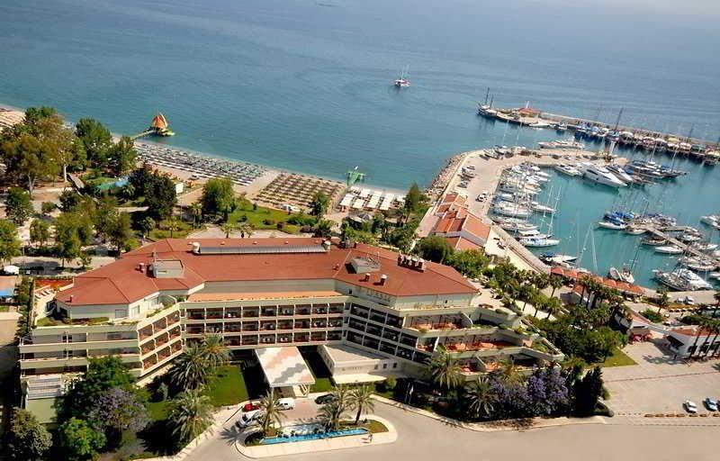 Palmet Turkiz Hotel