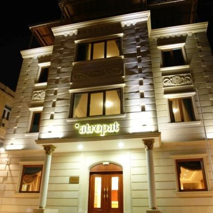 Atropat Baku hotel