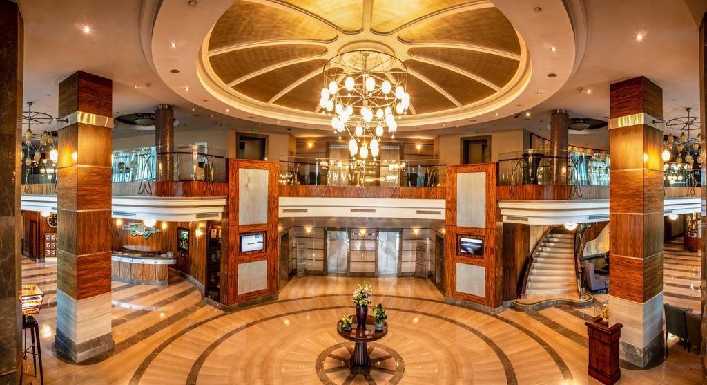 swissotel Ankara hotel