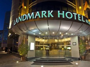 Landmark Bangkok hote
