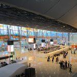 فرودگاه بین المللی زوارتنوتس؛ بزرگترین فرودگاه ارمنستان