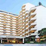 Sunbeam Pattaya hotel