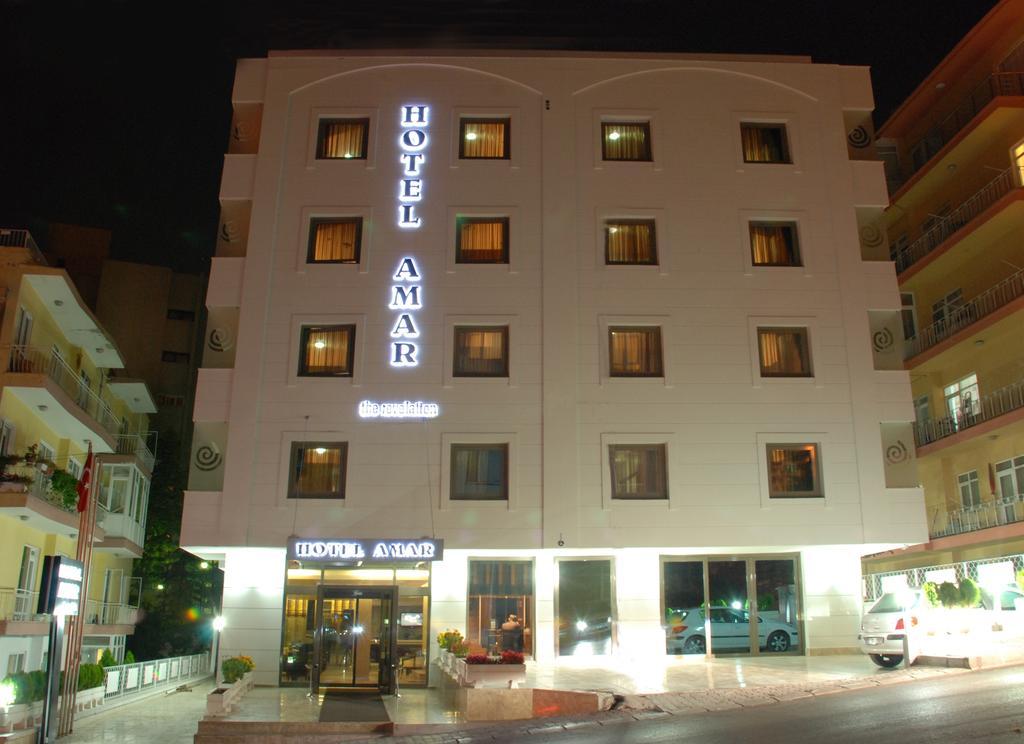 Amar Ankara hotel
