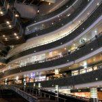 مراکز خرید شانگهای، بهشت خرید