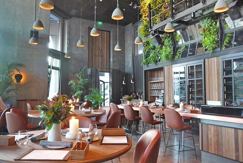 بهترین رستوران های ترکیه را بشناسید