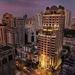 بهترین هتل های فرهنگی هنری بانکوک