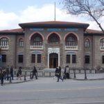 موزه معروف جنگ استقلال آنکارا
