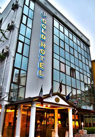Gold Ankara hotel
