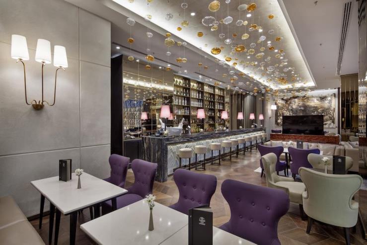 Hilton  sa Ankara hotel