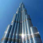 در دبی به بالای برج خلیفه برویم یا نه؟