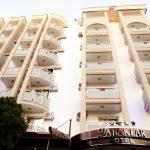 Dabaklar Kusadasi hotel