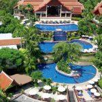 Novotel Phuket hotel