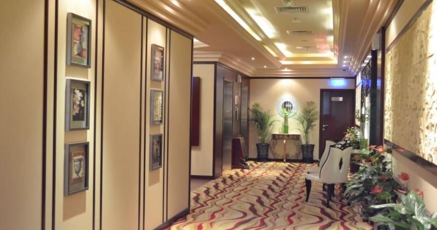 Phoenix Dubai hotel
