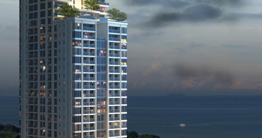 Amari Residences Pattaya hotel