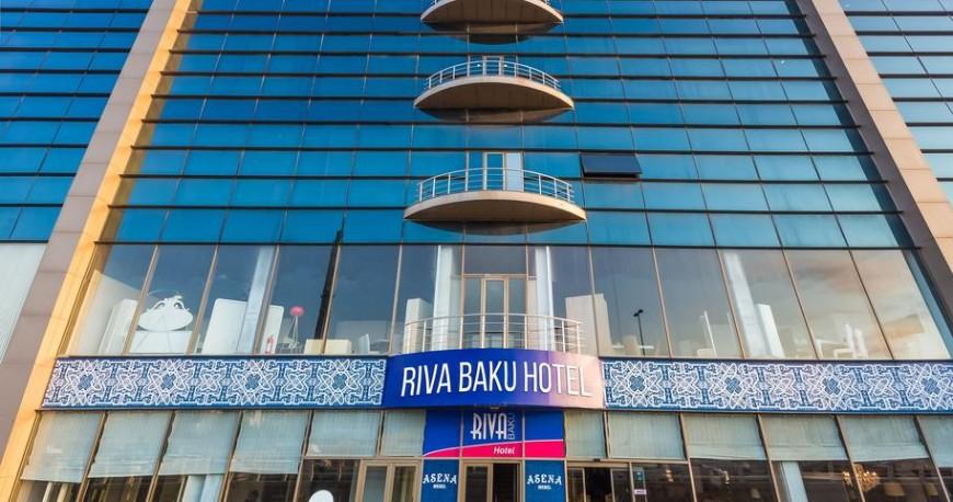 Riva Baku hotel