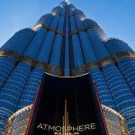 با بلندترین رستوران جهان در دبی آشنا شوید